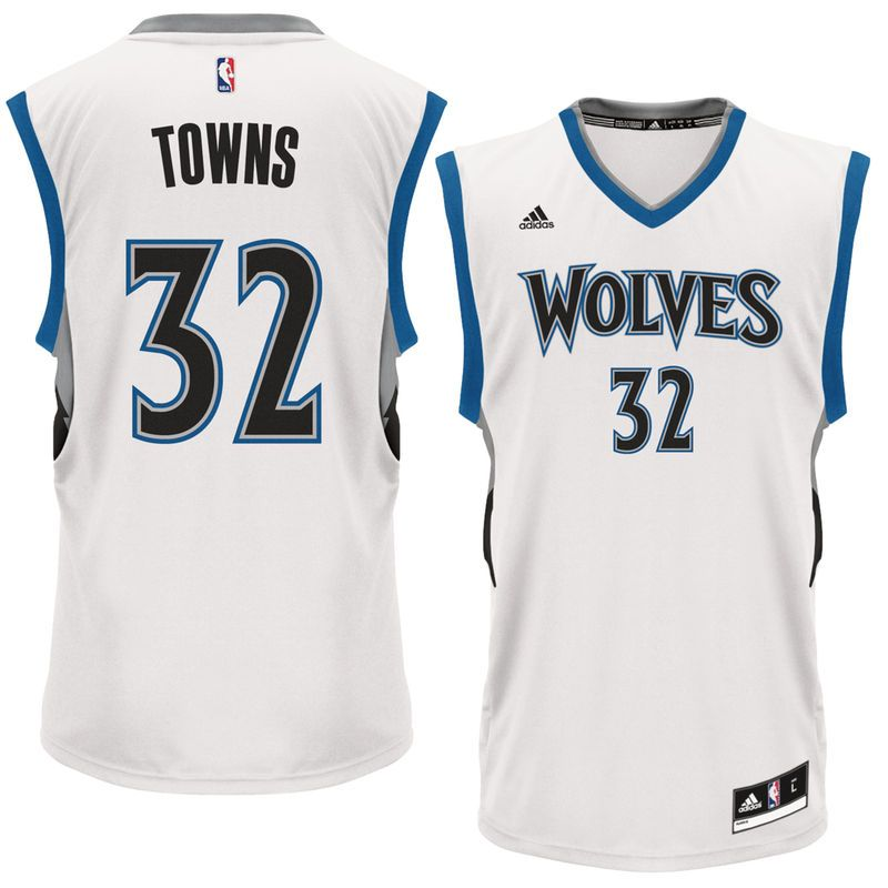 7bc77140642 ... sale really cheap 4dccd 2f51c karl anthony towns minnesota timberwolves  adidas replica basketball jersey white e3f1a where to buy nike technology  ...