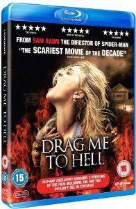 Drag Me to Hell [Blu-ray]: Amazon.co.uk: Alison Lohman, Justin Long, Fernando Romero, Sam Raimi: DVD & Blu-ray