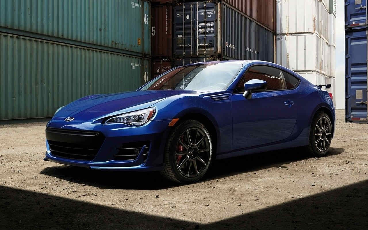 Read our most comprehensive review of the 2019 Subaru Brz