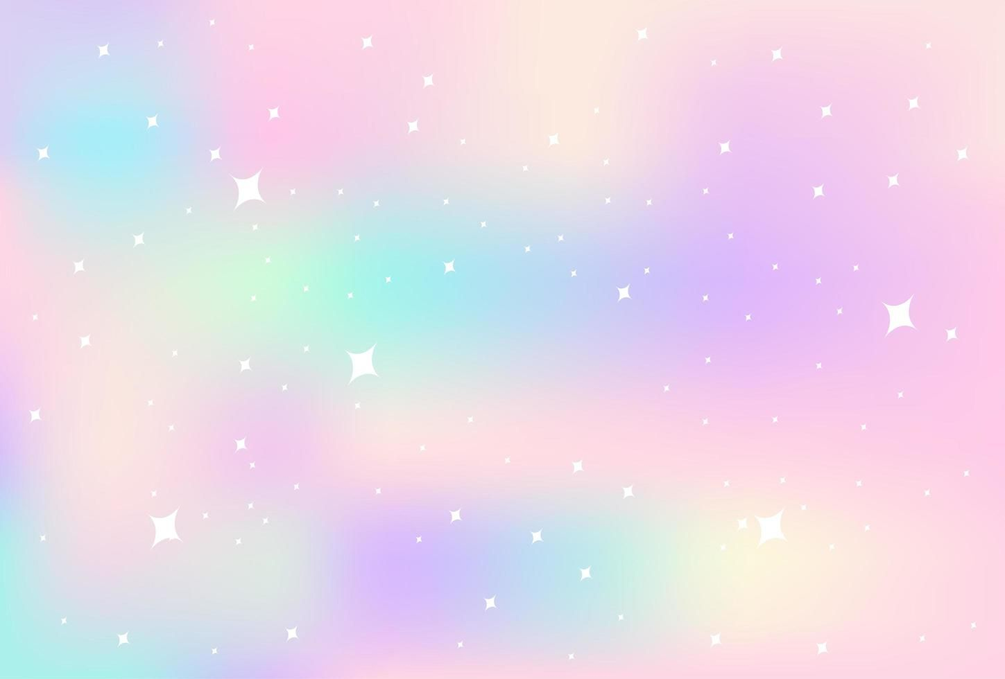 Pastel Rainbow Blurry Background With Sparks Rainbow Wallpaper Pastel Rainbow Background Rainbow Background