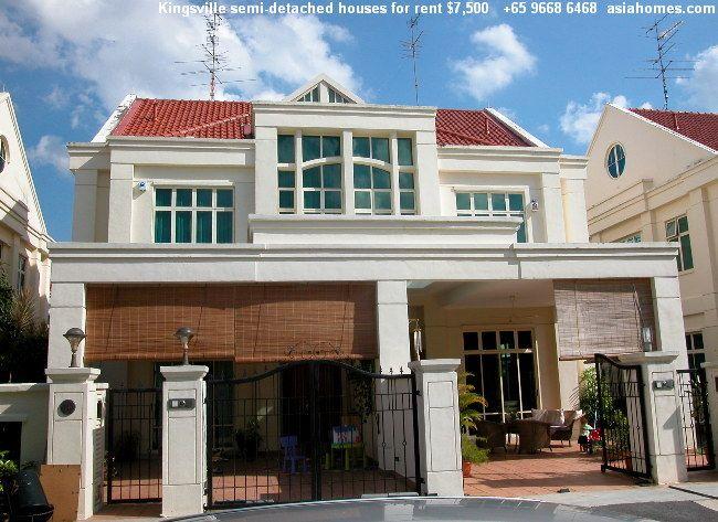Singapore Houses | ... houses, condos, rental properties, Singapore rental houses, condos