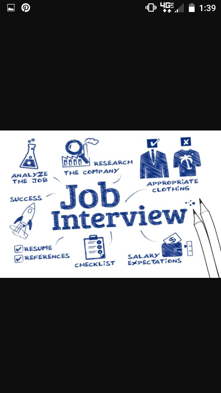 pin by interviewingskills for jobs on tips