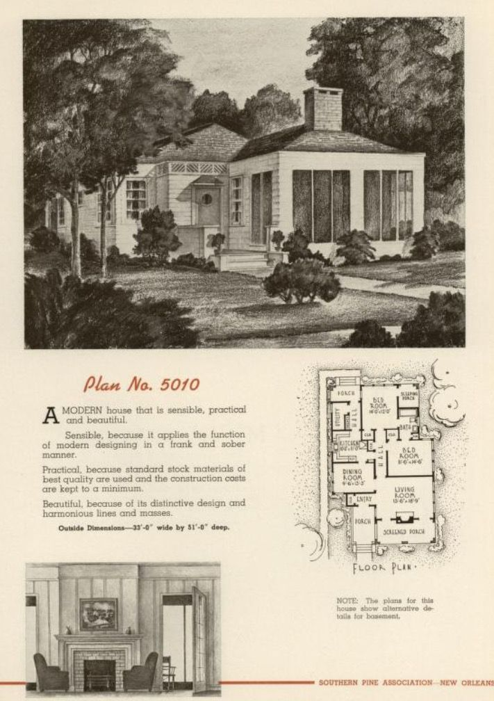Pin By George Wachob On House Plans How To Plan Vintage House Plans House Blueprints