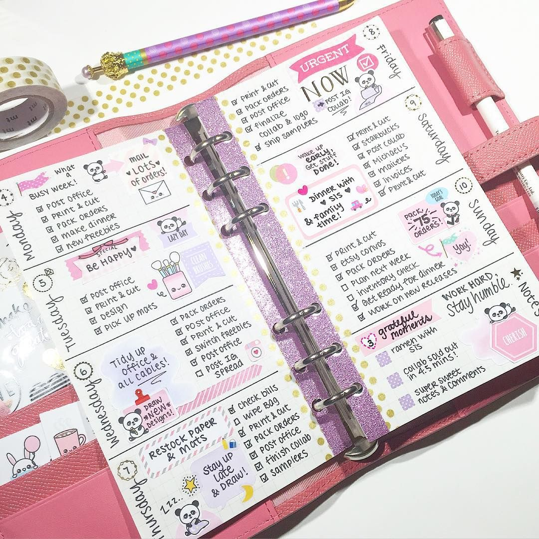 Pin By Claudia On Journal Planner Ideas