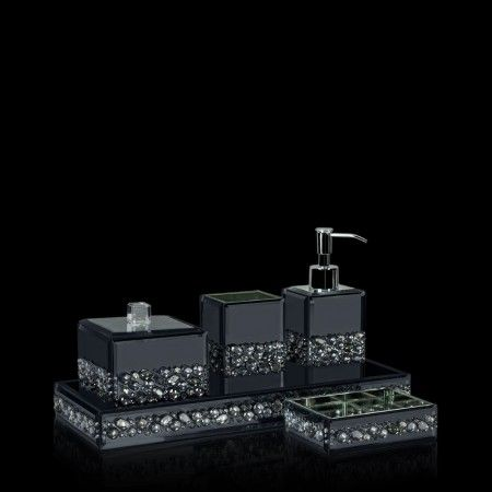 decorative bathroom accessories sets. Bath Set  Buy Bathroom Accessories Sets Online in India AddressHome Home Decor Pinterest