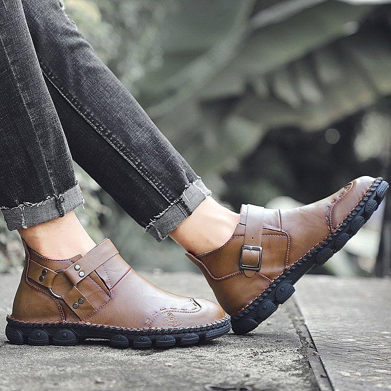 Mens boots online, Dress shoes men