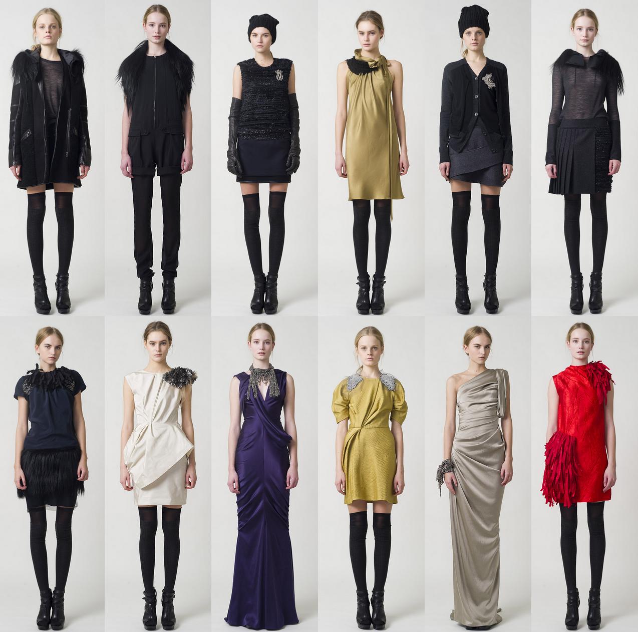 modern fashion   ... of modern fashion   Top clothing brands ...