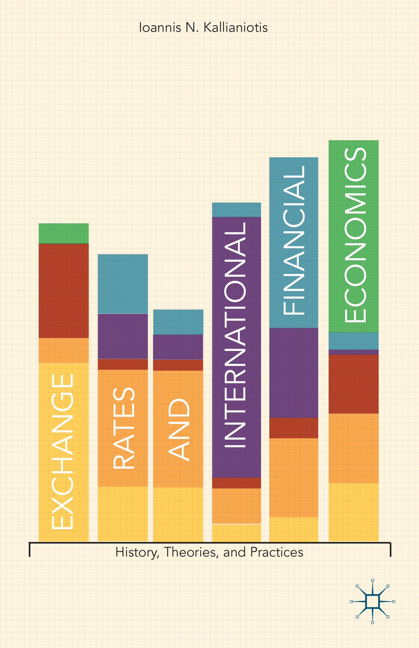 Exchange Rates And International Financial Economics Book Cover Palgrave Macmillan