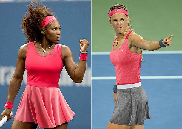 US Open 2013: Serena Williams wins final against Victoria Azarenka