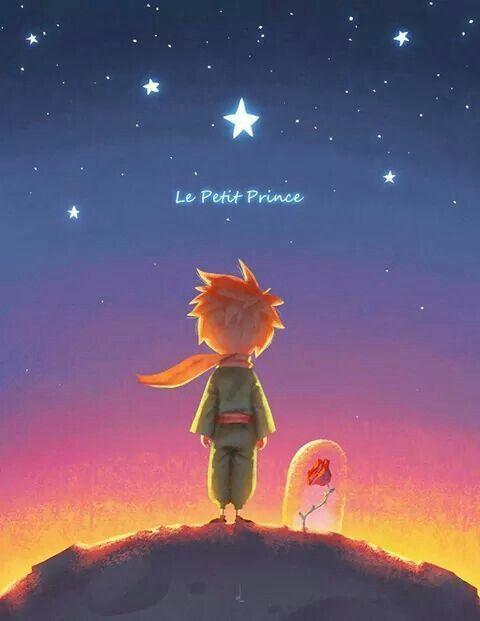 Kucuk Prens Ten Okumaya Doyamayacaginiz 10 Alinti Illustrasyon Posterleri Illustration Disney Cizimleri