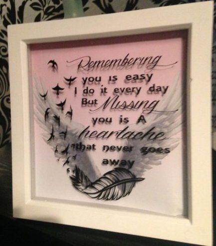 Photo of Idées de tatouage pour les mamans à la mémoire des cieux 59+ idées