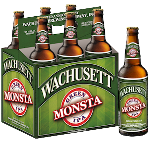Image result for green monsta ipa