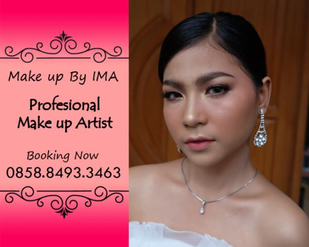 Pin Di Wa O858 8493 3463 Make Up Wisuda Jakarta Makeup Artist By Ima Mua