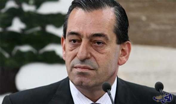 """عضو كتلة """"القوات اللبنانية"""" النائب أنطوان زهرا…"""