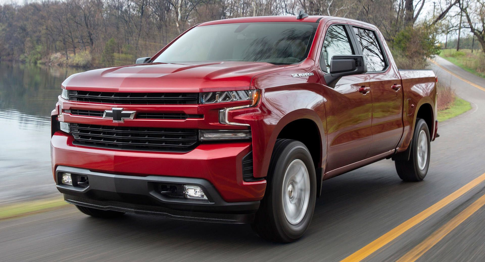 2019 Chevy Silverado Gains New 2 7 Liter 4 Cylinder Turbo With