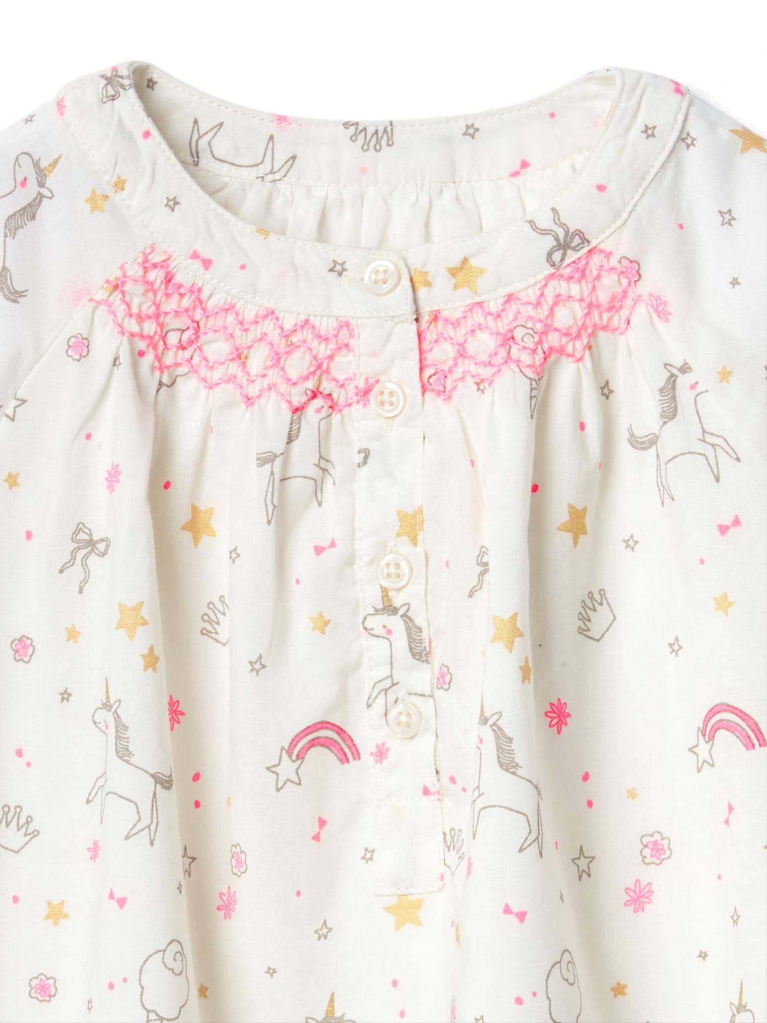 Unicorn Print Gap Baby Portfolio Pinterest