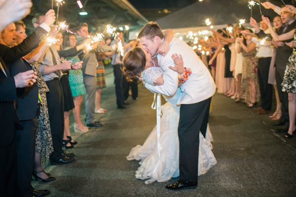 Love everything about this one –– Tennessee Wedding by Watson Studios and Jennifer Laraia « Southern Weddings Magazine