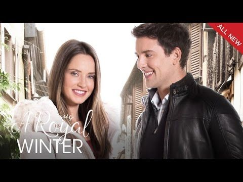 Preview a royal winter starring merritt patterson jack