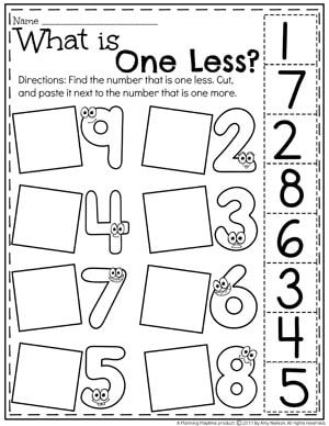 Less Than/Greater Than | Number worksheets, Worksheets and ...
