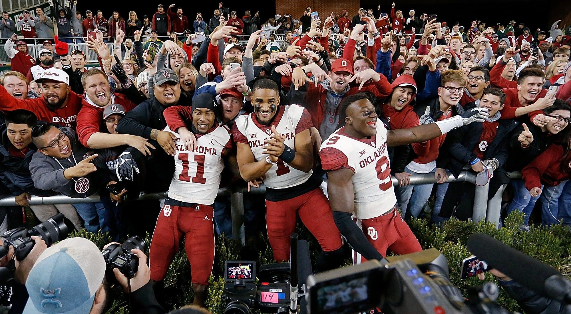Pin by Kyle Burgess on BOOMER SOONER (With images