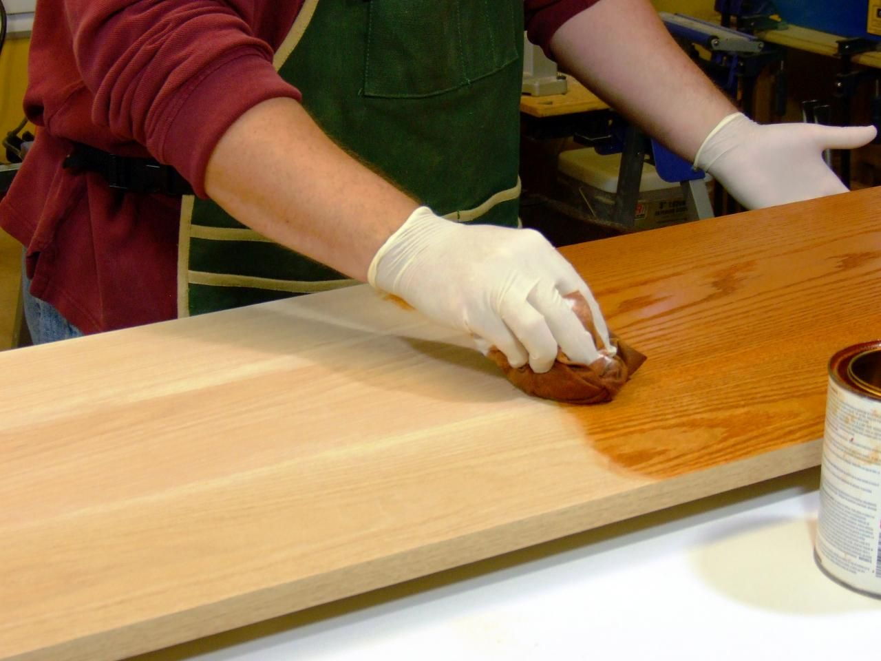 Wood Finishes 101 Staining Wood Woodworking Finishes Different Types Of Wood