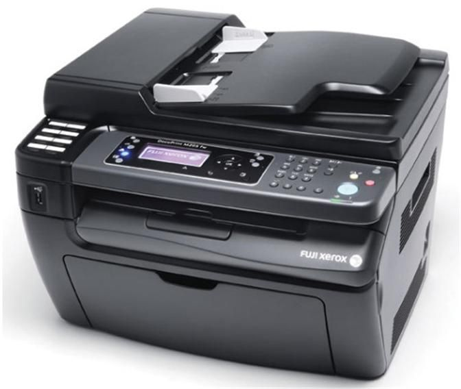 Printer Fuji Xerox Docuprint M205 Fw Http Connexindo Com