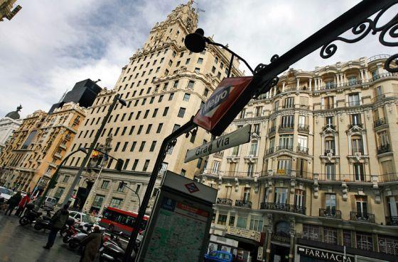 Guía 'El Viajero' de Madrid | El Viajero en EL PAÍS