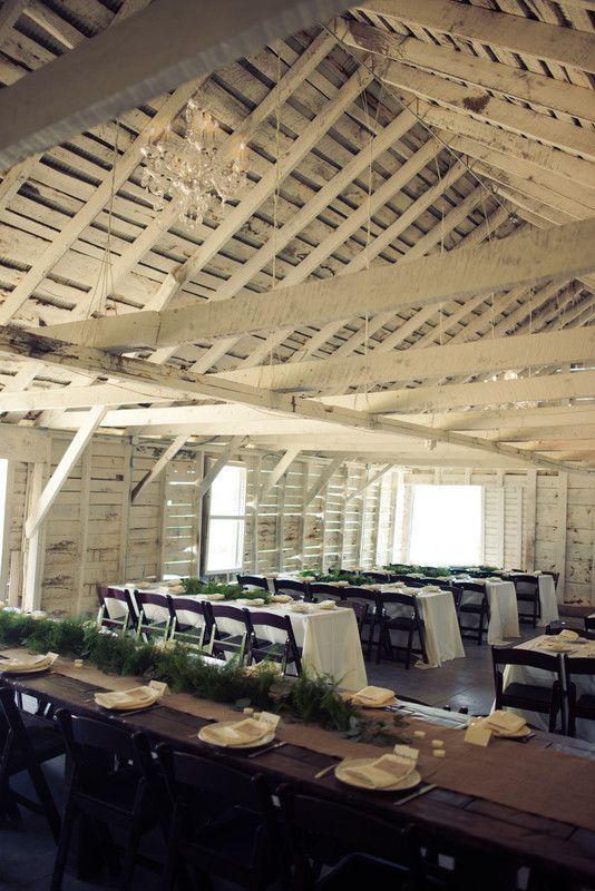 The Hidden Meadow Barn Wedding Ceremony Reception Venue