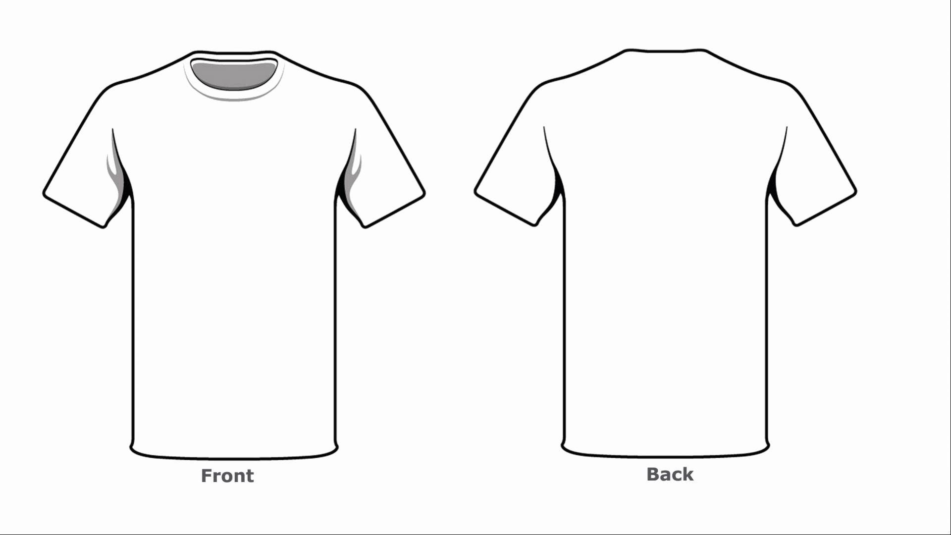 Shirt Coloring Design New Inspirational Design Clipart T Shirt Diyar Kemeja Baju Kaos T Shirt