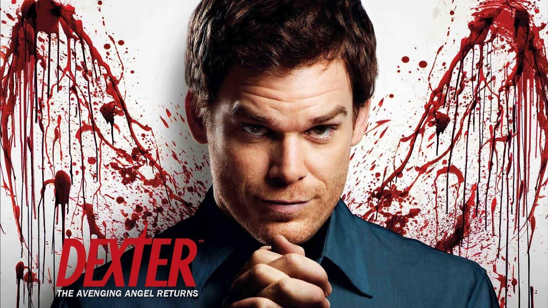 Dexter Hd Wallpapers Backgrounds Wallpaper Dexter Morgan Dexter Poster Dexter Seasons