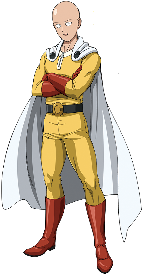 Glmma4p Png 1080 1920 One Punch Man Anime One Punch Man Saitama One Punch
