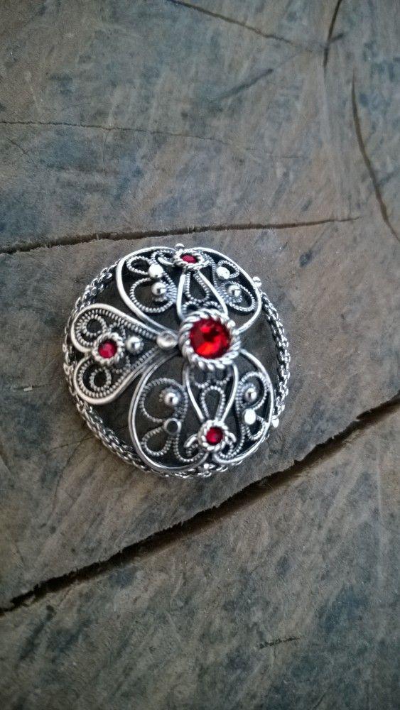 sølvsmykker norsk design
