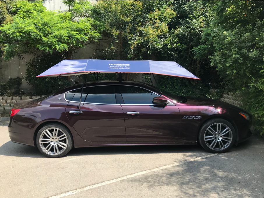 Pin On Lanmodo All In One Automatic Car Tent