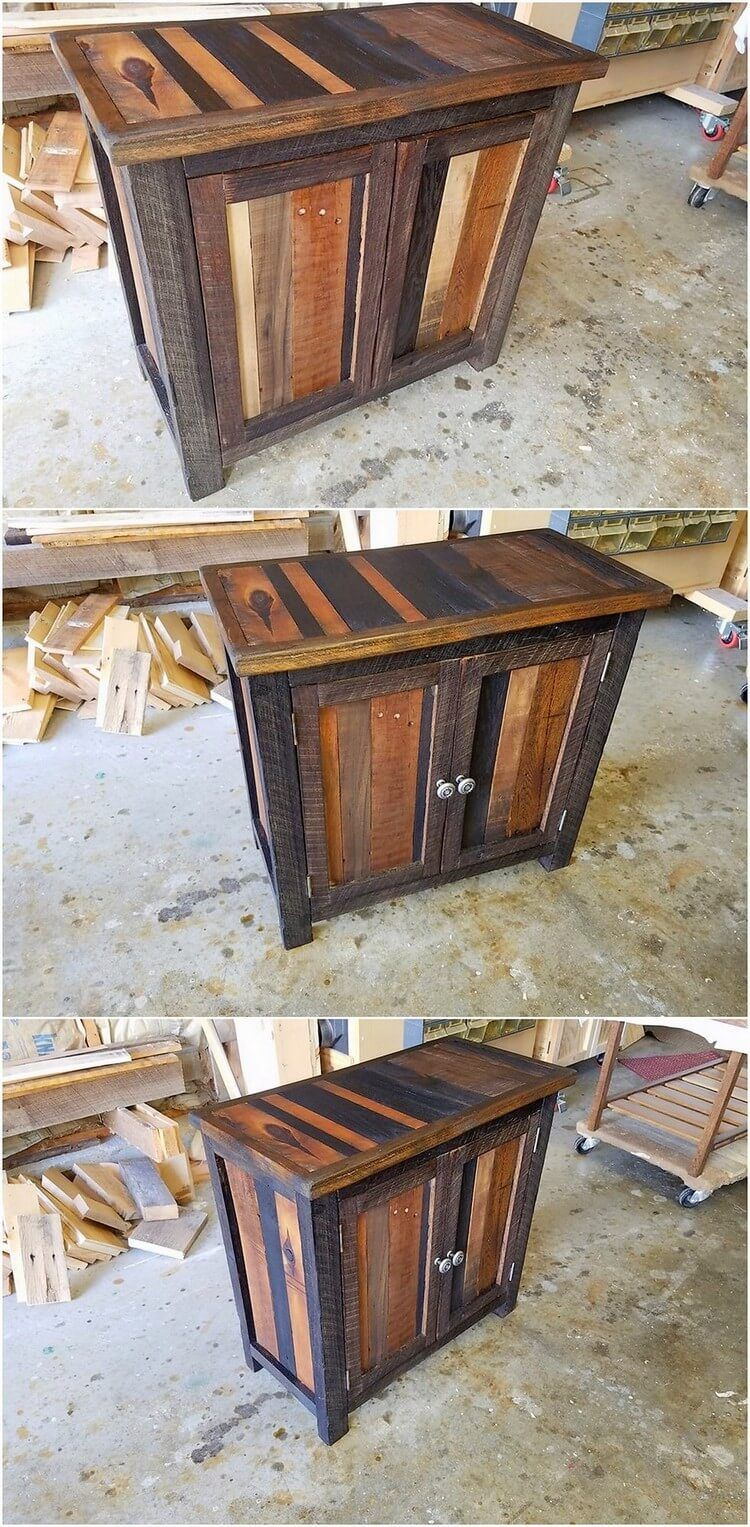 Inspired Diy Ideas For Wood Pallet Reusing Pallet Ideas Wood