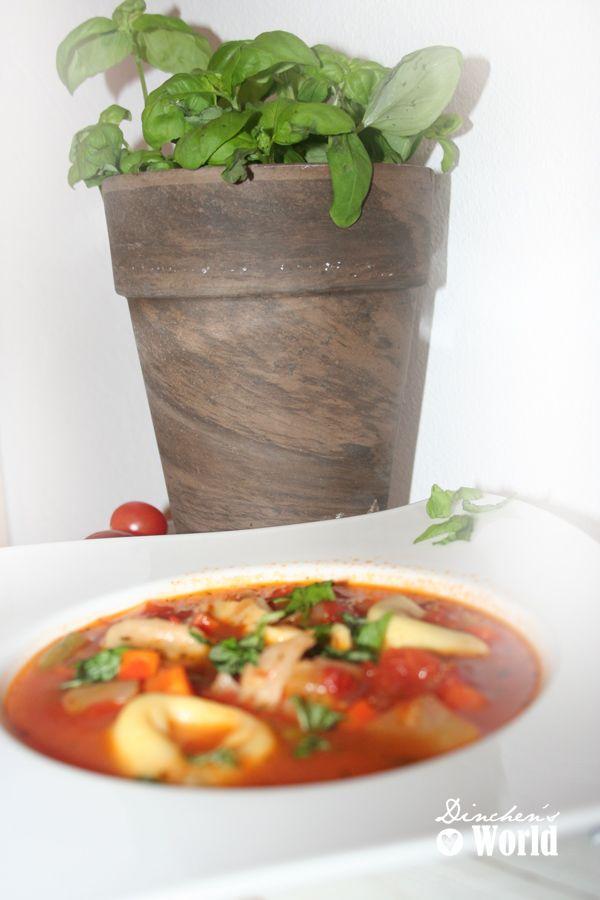 tortellinisuppe by dinchensworld.wordpress.com