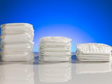 adult custom diaper made