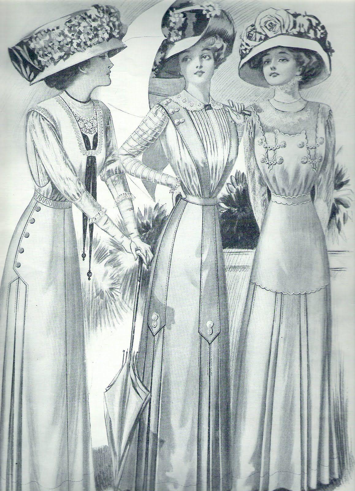Fashion Illustration Ebook
