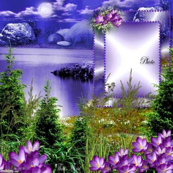Pretty Place Imikimi Com Photo Frame Design Foto Frame Photo Background Images