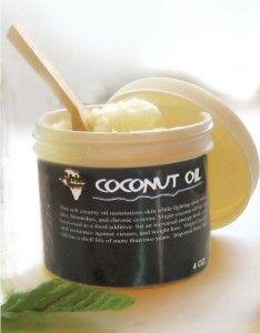 Heal a Burn Using Coconut Oil or Lavender Oil