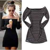 9f52387dd335 vestidinho preto colado - Pesquisa Google | outfit | Roupas ...
