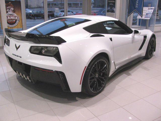5 Year 60 000 Miles Powertrain Limited Warranty Car Dealership Chevy Corvette Z06 Chevrolet Silverado 2500hd