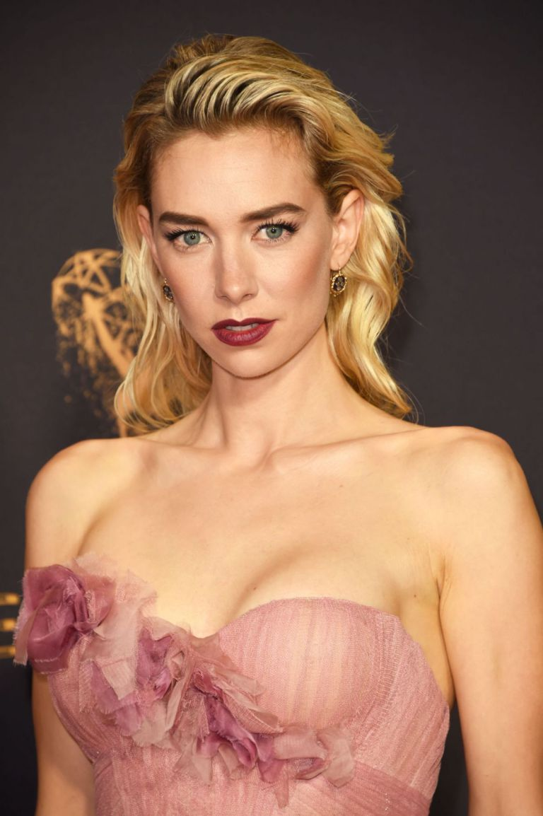 Image result for Vanessa Kirby hot