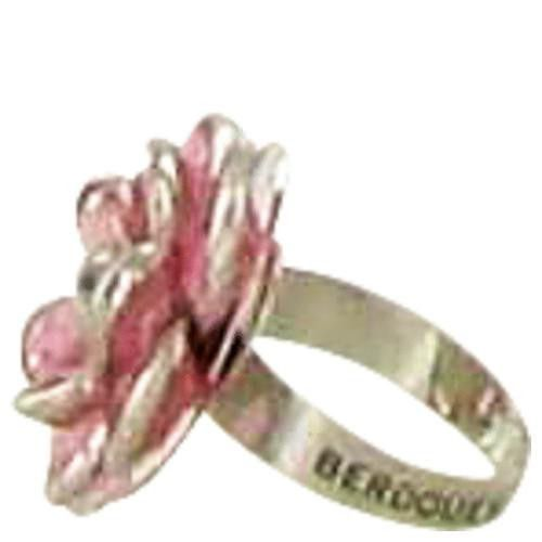 Fleurs De Cerisier Berdoues by Berdoues Flower Cocktail Ring -- (Women)