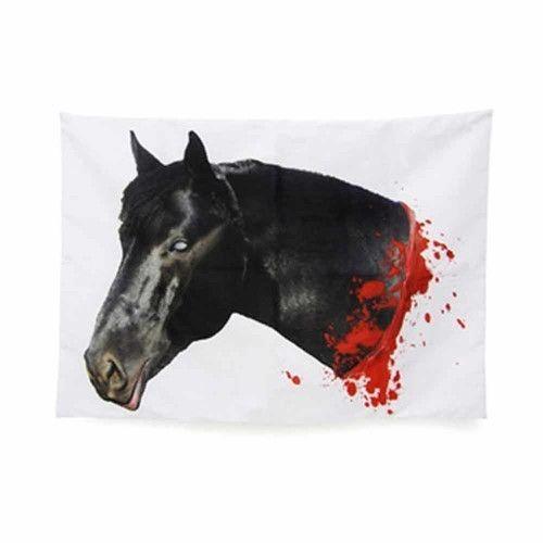 Pferdekopf Der Pate