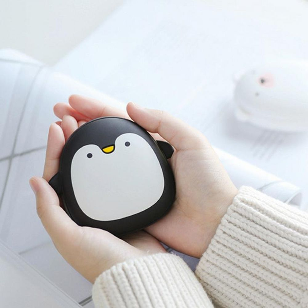 Cute Animal Shaped Rechargeable Rubber Usb Hand Warmer Rechargeable Hand Warmers Hand Warmers Warmers