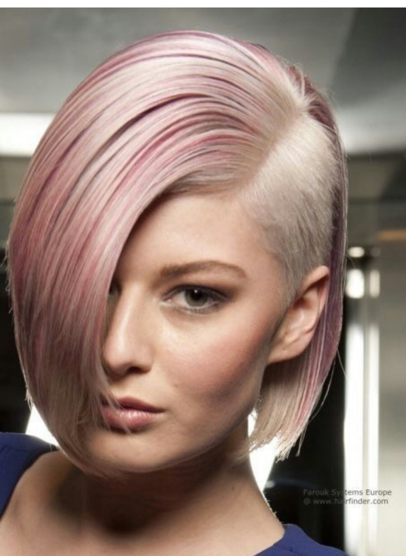 Pin By Marcia Van Der Westhuizen On Haircut Pinterest Side Shave
