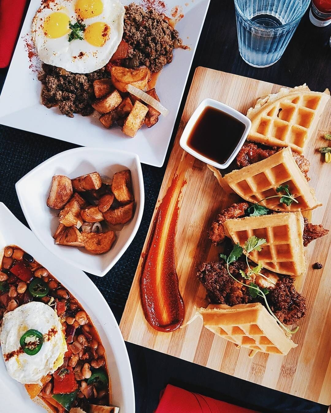 Check Out This Guide To Some Of The Best Spots For Brunch