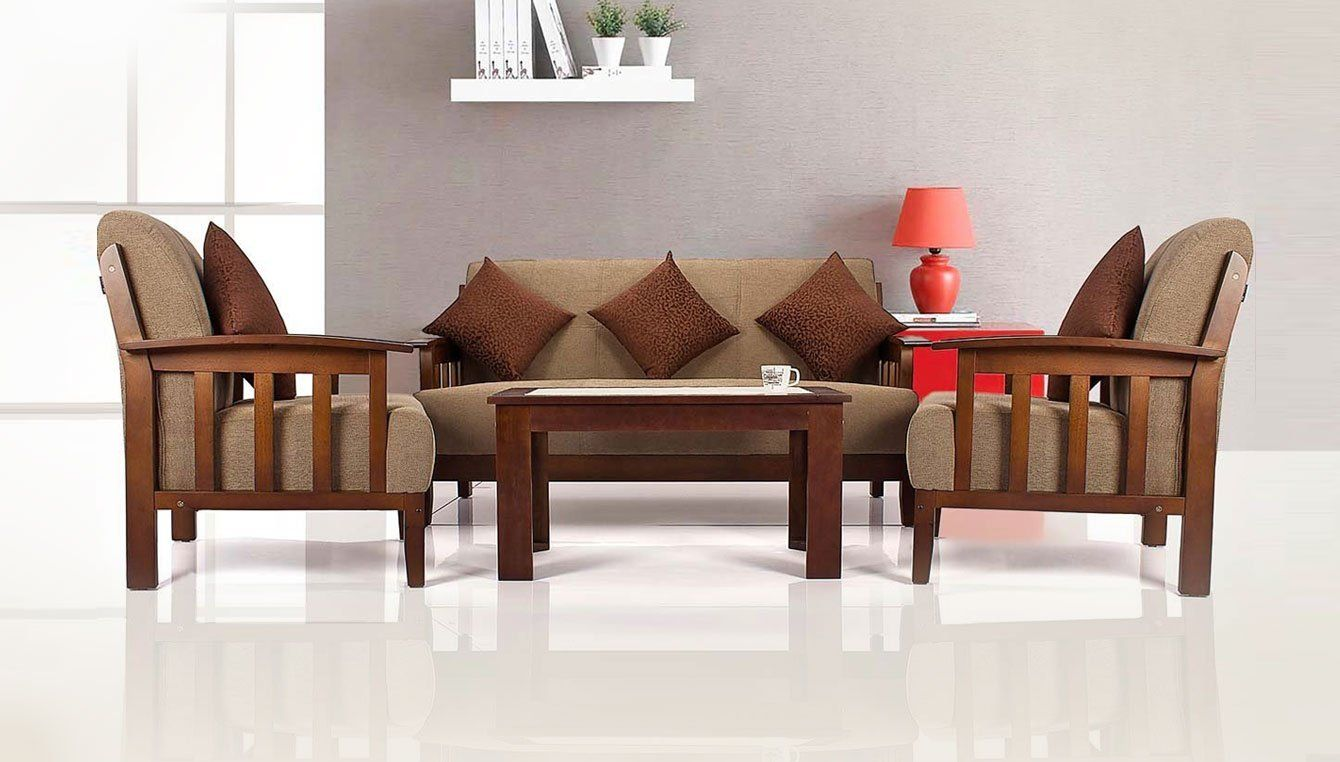 How To Get The Best Deal On Your Dream Sofa Set In 2017 Wooden Sofa Set Wooden Sofa Designs Wooden Sofa