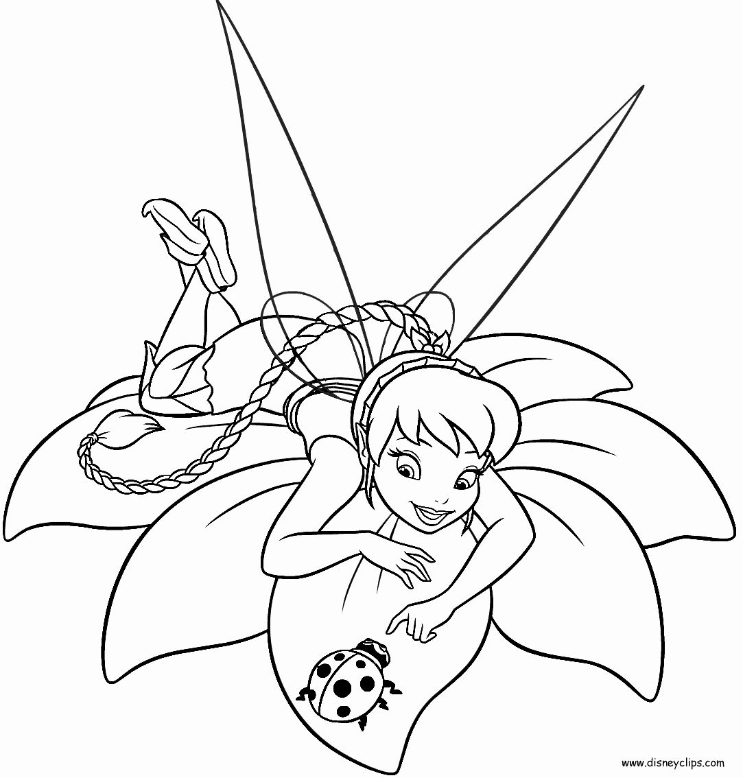 Tinkle Bell Coloring Pages Elegant Printable Tinkerbell Coloring Pages In 2021 Fairy Coloring Pages Tinkerbell Coloring Pages Fairy Coloring