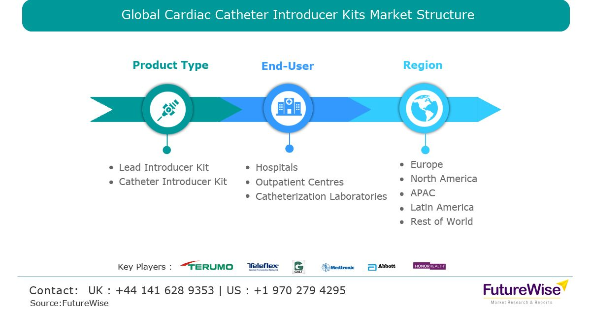 Increasing Demand Of Cardiac Catheter Introducer Kits During